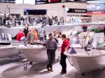 Международная лодочная выставка Vene 20 Båt