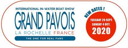 Grand Pavois de la Rochelle 2020