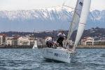 Итоги пятого этапа Sochi Winter Cup by PROyachting
