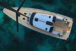 Elan GT6 - парусная яхта с сердцем Porsche