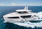 Моторная яхта Horizon FD 80 - мечта для частного владельца