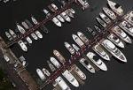 Началось St. Petersburg International Boat Show