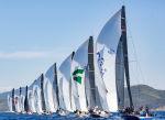 Российская команда Skorpios взяла бронзу Swan Tuscany Challenge