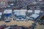 SUNSEEKER дополнительно инвестирует £ 38 млн. в разработку и производство новых яхт