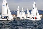 Компания PROyachting провела пятый этап серии регат Sochi Winter Cup 2020/2021
