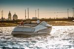 Yacht Weekend в Санкт-Петербурге