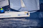 PROyachting отметил восьмилетие серии вечерних регат