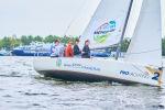 Бизнес-регата PROyachting Cup 2021: «Регата захватила с первых минут и не отпускала до последних»