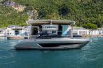 Премьерная Riva 68 Diable спущена на воду