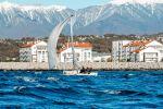 PROyachting анонсировал расписание зимних серий регат в Сочи