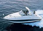 Новая модель от Cruisers Yachts