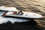 Itama разрабатывает новые версии яхты FiftyFive