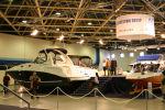 Участие Burevestnik Group в выставке «Катера и лодки 2007»