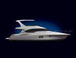 Премьера новой яхты из новой линейки Silverton Marine