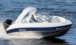 Brunswick Marine и Silver Boats заключили соглашение