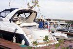 В Москве прошла четвертая международная выставка яхт на воде «Буревестник Boat Show» (BIBS)