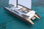 Верфь Sunreef Yachts получила первый заказ на 102 футовый катамаран