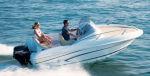 Новые катера Beneteau: Flyer 500 Sun Deck