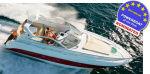 Monte Carlo 37 номинирована на премию лучшей моторной яхты в Европе