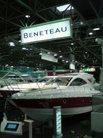 Премьеры Beneteau в Дюссельдорфе: Monte Carlo 32 Hard Top