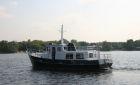 Globe Trawler 36