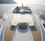 Российская премьера Fairline Targa 44 Grand Turismo