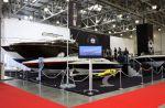 Стенд Burevestnik Group признали лучшим на весенней выставке «Катера и яхты»/MIBS 2008