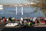 Обкатушки - 2008: первый выход на воду