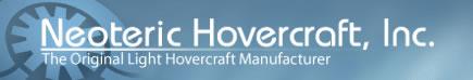 Neoteric Hovertrek