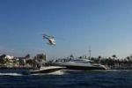 В арсенале Джеймса Бонда снова появятся яхты Sunseeker