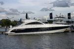 Международная выставка яхт на воде «Буревестник Boat Show»