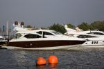 Холдинг Burevestnik Group провел пятую Международную выставку яхт на воде «Буревестник Boat Show»