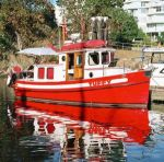 Nordic Tugs анонсировала планы возобновления производства классического Nordic Tug 26