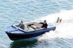 Яхты Sunseeker и автомобили Aston Martin в «Кванте милосердия»