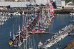 Моторные суда Beneteau – выбор прессы и организаторов регаты Vendee Globe
