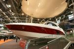 Премьера Monte Carlo 47 на выставке катеров и яхт в Париже