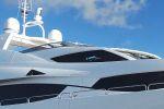 Sunseeker 30 M Yacht – главная премьера Лондона