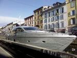 Яхты Ferretti Group на международном бот-шоу Дюссельдорфа