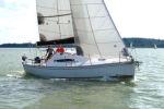 Delphia 26 поборется за звание лучшей яхты года