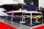 Burevestnik Group построит свой город на весенней выставке «MIBS Spring 2009»