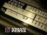 База двигателей Volvo Penta в России