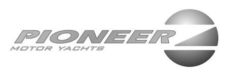 Pioneer Motor Yachts