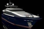 Новая модель: моторная яхта Elegance 106 Raised Pilothouse