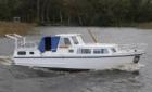 Голландская яхта