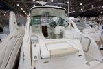SeaRay 305 Sundancer: революционные решения для прогулочного катера