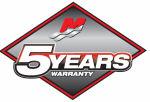 Brunswick Marine предложила 5 летнюю гарантию на моторы Mercury