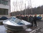Австралийские лодки Quintrex будут производиться в России