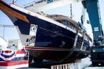 Винтажная супер яхта от Burger Boat