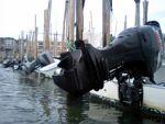Какому производителю лодочных моторов отдать предпочтение?