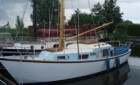 Стальная яхта